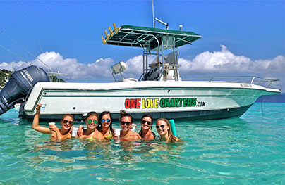 One Love Charters