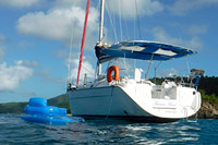 Virgin Islands Day Sailing