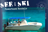 See and Ski Water Taxi & Boat Rentals