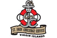St. John Concierge Service