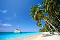 Virgin Island Sailing, Vacations & Charters