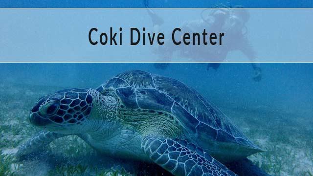 Coki Dive Center