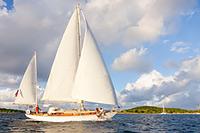 Cimarron Yacht Charters