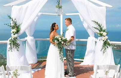Irie Matrimony Weddings  Events
