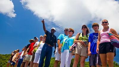 Flamons Taxi & Island Tours