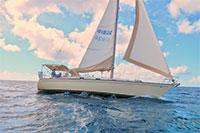 Sail Eden