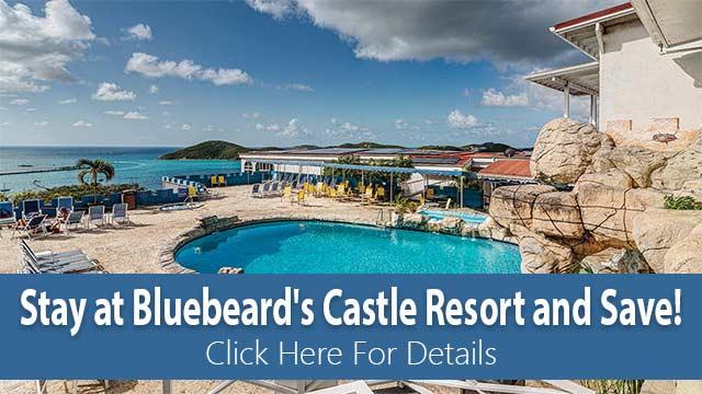 Bluebeards Castle Resort