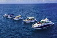 St. Thomas Boat Rental
