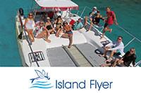 Island Flyer Catamaran Charters