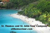 St. Thomas & St. John Tour Company