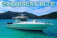 Caribbean Blue Boat Charters