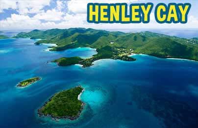 Henley Cay Kayak  Snorkel Adventure