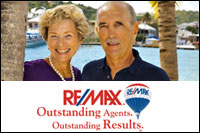Team San Martin, RE/MAX St Croix