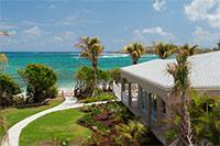 Cruzan Sands Villa
