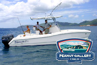 Peanut Gallery Charters