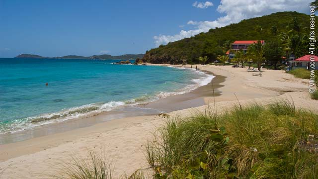 St  Thomas Beach Guide - Virgin Islands