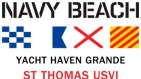 Navy Beach, St. Thomas
