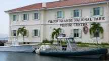 Virgin Islands National Park Visitor Center