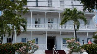 Government House (Charlotte Amalie)