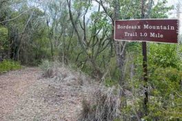Bordeaux Mountain Trail
