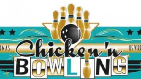 chicken-bowling