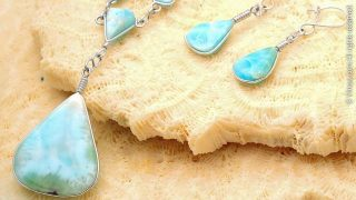 The Story of Larimar