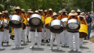 Carnival Pan Band