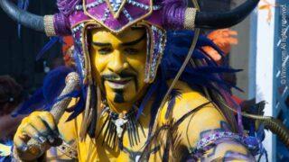 Carnival Adult Parade, St. Thomas