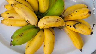 Banana Figs