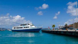 Ferry Boat St. John