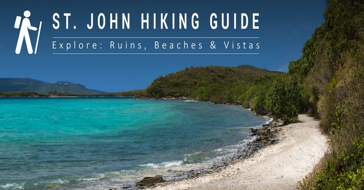 St. John Hiking Guide
