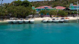 St. John Charter Boats