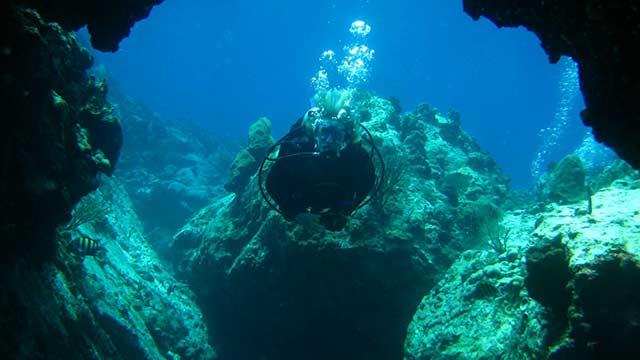 St Thomas Scuba Dive Virgin Islands