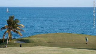 St. Croix, Virgin Islands Golf