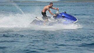 Jet Ski - 340 Water Sports