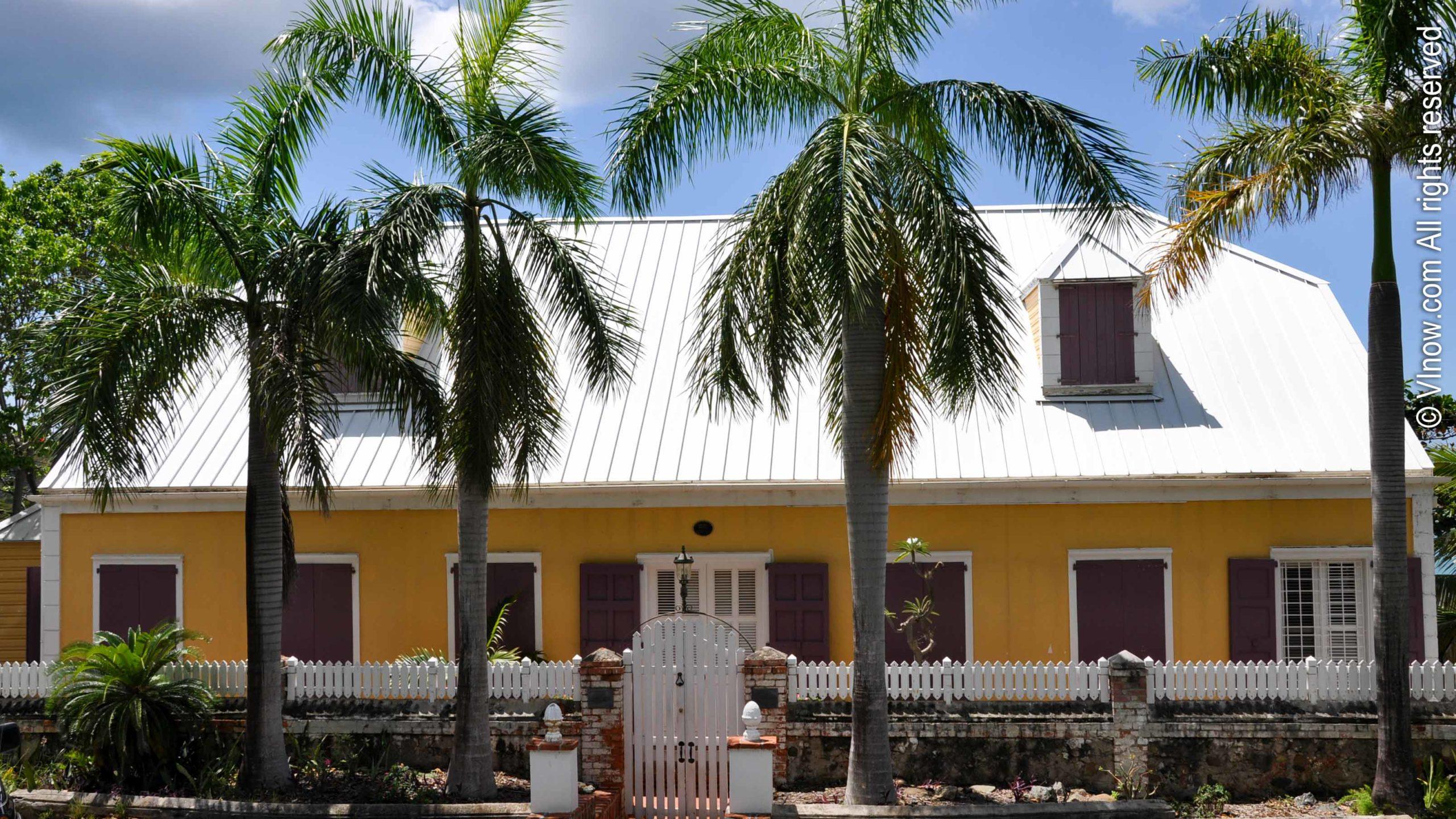 Real Estate St. Thomas