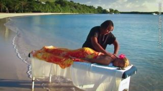 Virgin Islands Spa