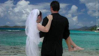 Getting Married on St. Thomas