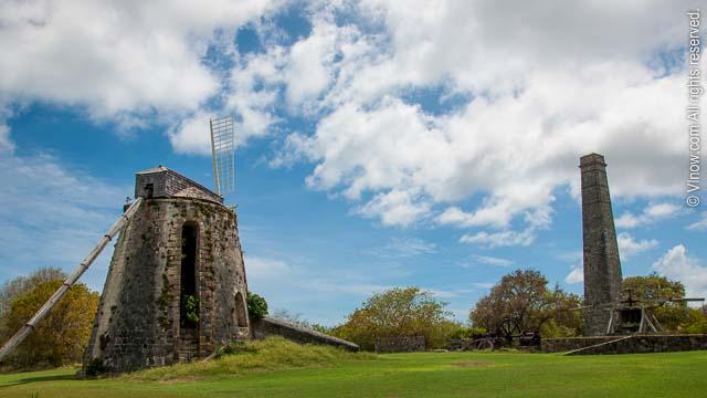 St. Croix History