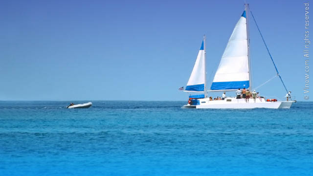 Boating & Charters
