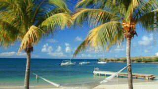 Chenay Bay, St. Croix
