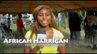 Video St. Thomas, Virgin Islands – Bastille Day