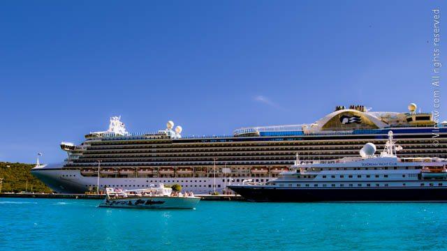 Cruise Ship FAQ
