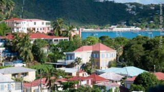 Charlotte Amalie Harbor, St. Thomas