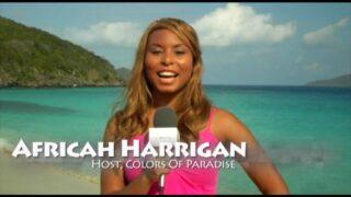 Video Coki Point Beach St. Thomas, Virgin Islands