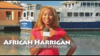 Video Cruz Bay St. John, U.S. Virgin Islands