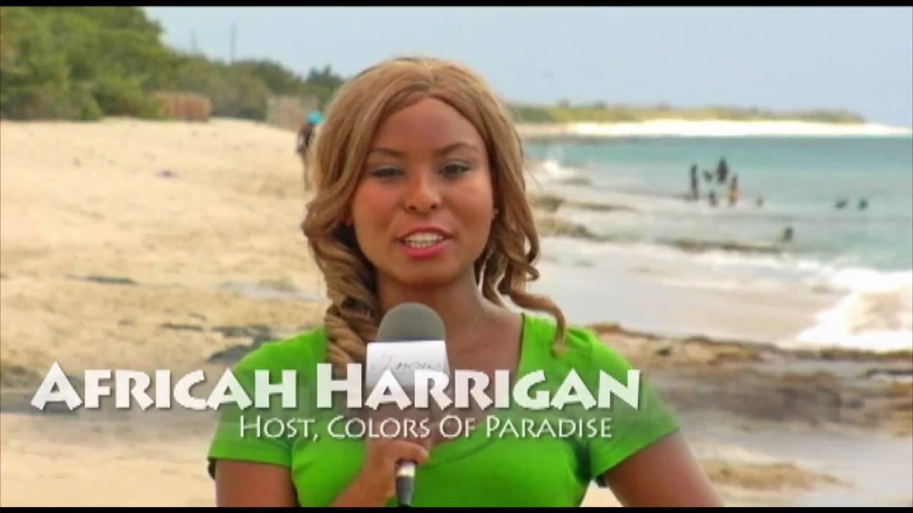 Dorsch Beach St. Croix, Virgin Islands