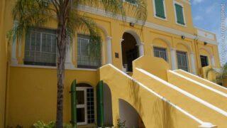 Enid Baa, Virgin Islands