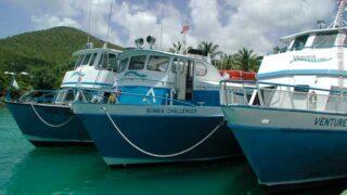Virgin Islands Ferry