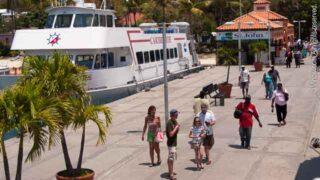 St. John Ferry Dock